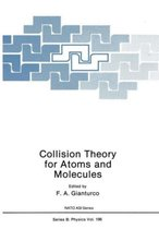 Collision Theory for Atoms and Molecules