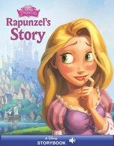 Tangled: Rapunzel's Story