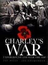 Omslag Charley's War (Vol. 6)
