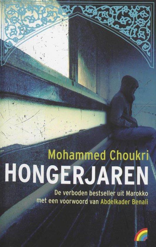 Hongerjaren - Mohamed Choukri |