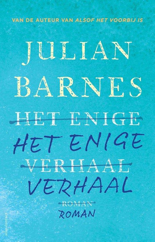 Het enige verhaal - Julian Barnes | Readingchampions.org.uk