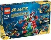 LEGO Atlantis Superpack 4 in 1 - 66365