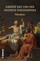 Abr g Des Vies Des Anciens Philosophes