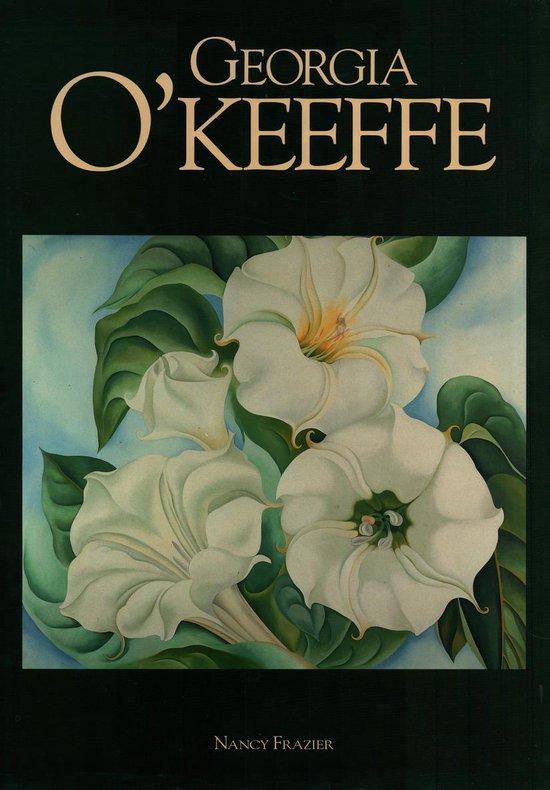Georgia o keeffe - Gerald Cubitt | Readingchampions.org.uk
