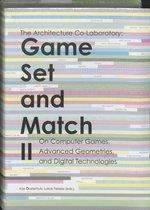 GameSetandAndMatch II