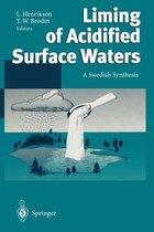 Liming of Acidified Surface Waters
