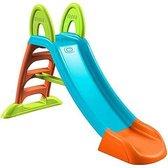 Buitenspeelgoed   Glijbanen - Feber Slide Plus