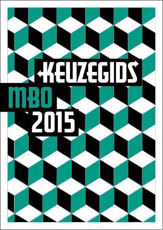 Keuzegids MBO 2015 - none | Fthsonline.com
