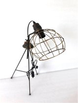 Tafel lamp Modern Vintage Design GLOBE