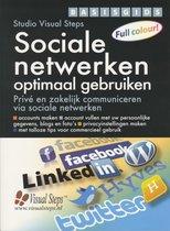 Basisgids Sociale Netwerken Optimaal Gebruiken