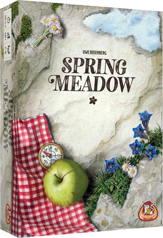 Afbeelding van het spel Spring Meadow