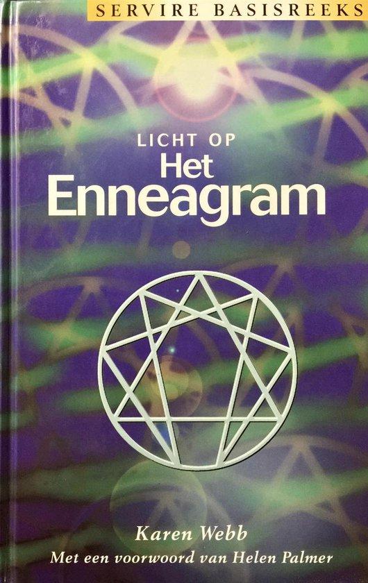 LICHT OP HET ENNEAGRAM - Webb pdf epub