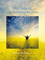 HSP-hulpgidsen - HSP -hulp bij overprikkeling en stress