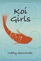 Koi Girls