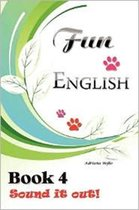 Fun English Book 4