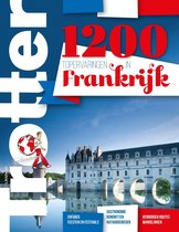 Trotter - 1200 topervaringen in Frankrijk
