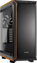 be quiet! Dark Base Pro 900 rev. 2 Full Tower Zwart, Oranje
