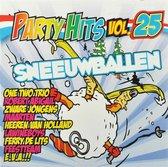 Party Hits Vol. 25 - Sneeuwballen