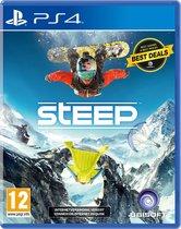 Steep - PS4