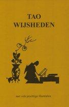 Boek cover Tao Wijsheden van H. Keizer