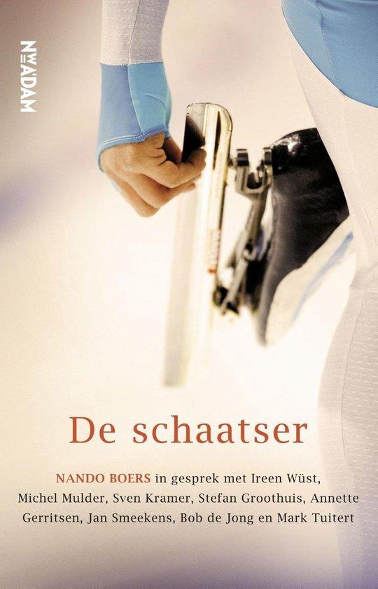 De schaatser - Nando Boers |