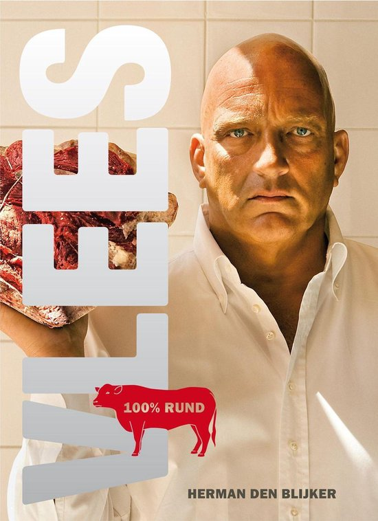 Vlees! - Herman den Blijker |