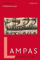 Middeleeuws epos. Lampas (Tijdschrift voor classici) 49 (2016) 4