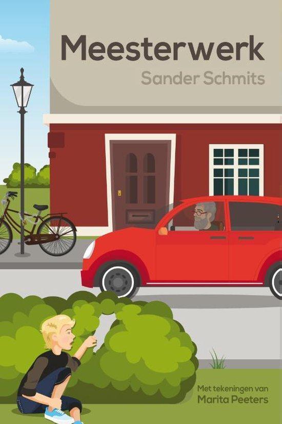 Meesterwerk - Sander Schmits   Fthsonline.com