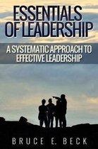 Essentials of Leadership