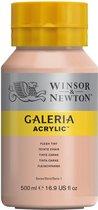 Winsor & Newton Galeria Acrylverf 500ml 257 Flesh Tint
