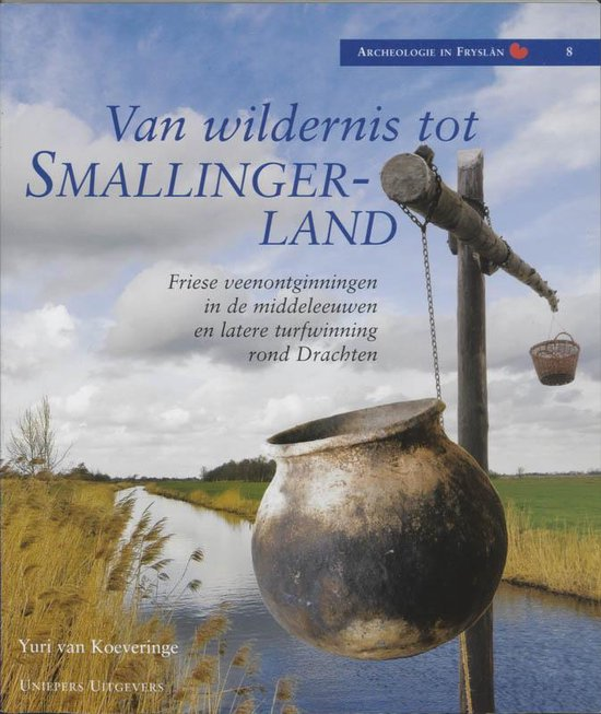 Van wildernis tot Smallingerland - Yuri van Koeveringe | Fthsonline.com