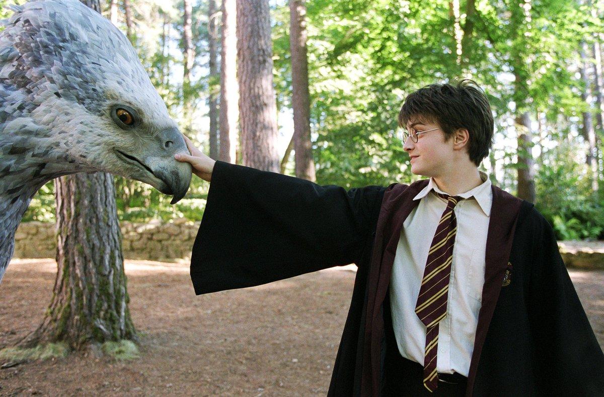 Harry Potter And The Prisoner Of Azkaban (4K Ultra HD Blu-ray)-