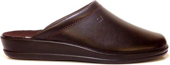 Rohde 1550 Slippers Muil Bruin