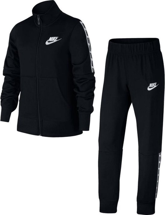 | Nike Sportswear Tricot Trainingspak Junior