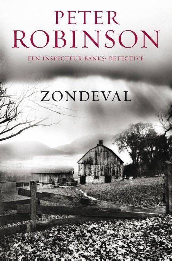 DCI Banks 4 - Zondeval - Peter Robinson   Fthsonline.com
