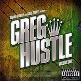 Greg Hustle: The Mixtape, Vol. 1
