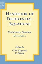 Handbook of Differential Equations: Evolutionary Equations