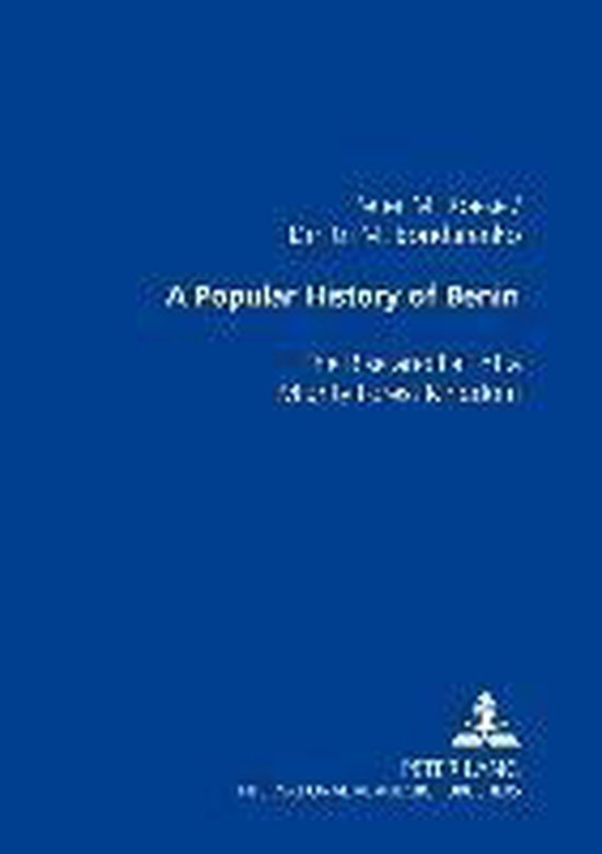 A Popular History of Benin