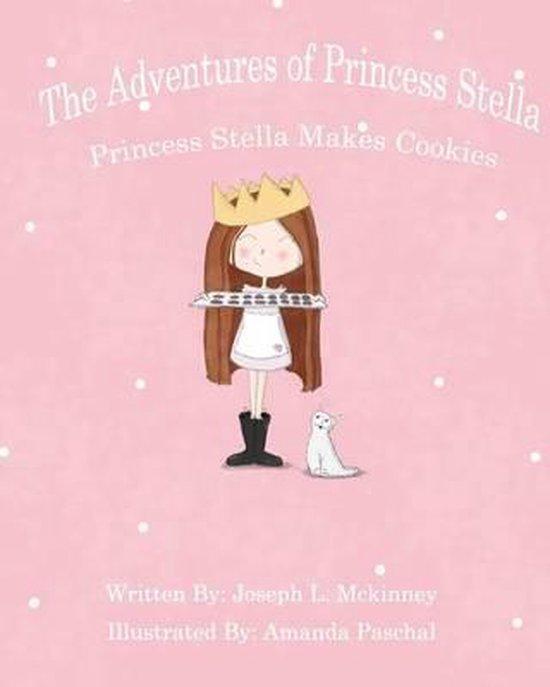 The Adventures of Princess Stella