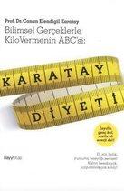 Boek cover Karatay Diyeti van Canan Efendigil Karatay