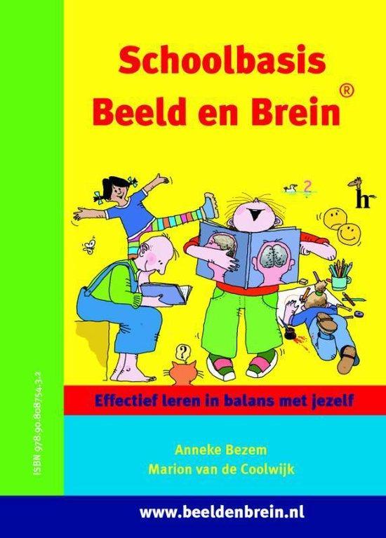 Onwijs bol.com | Schoolbasis Beeld En Brein, C. Cooper | 9789080875432 DO-63