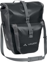Vaude Aqua Back Plus Fietstas - Black