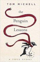 Boek cover The Penguin Lessons van Tom Michell