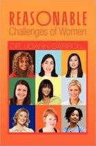 Reasonable Challenges of Women