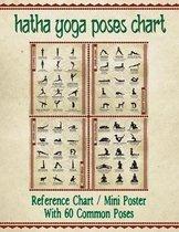 Hatha Yoga Poses Chart