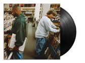 Endtroducing  20Th Ann. Endtrospect (LP)