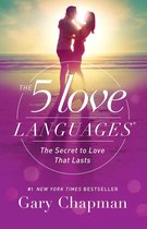 Boek cover The 5 Love Languages van Gary Chapman (Onbekend)