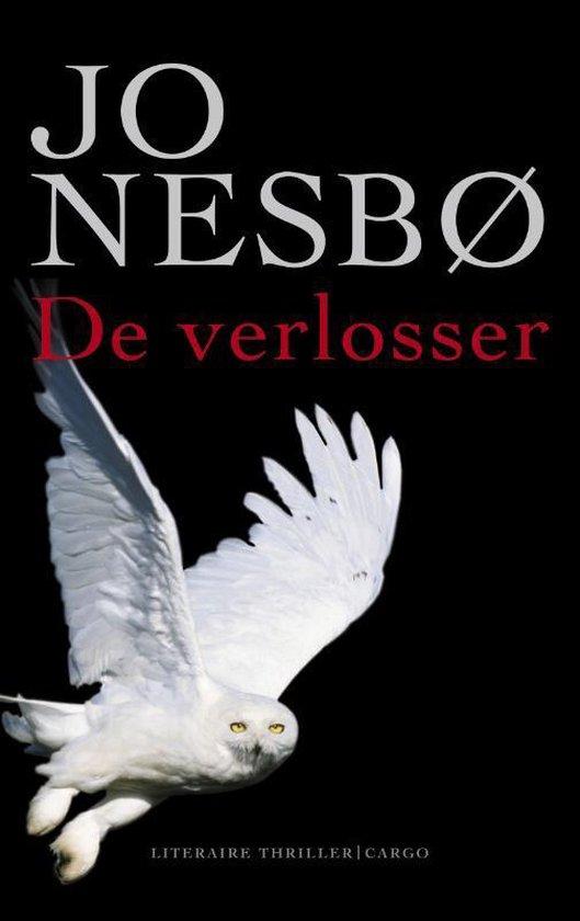 Harry Hole 6 - De verlosser - Jo NesbØ | Fthsonline.com