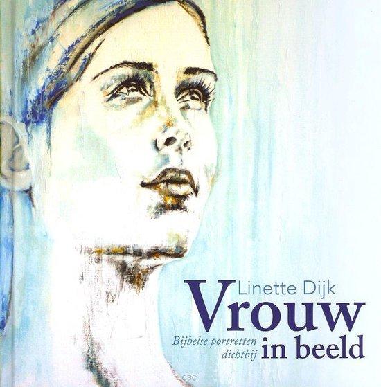 Vrouw in beeld - Linette Dijk | Readingchampions.org.uk