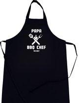 Vaderdag Kookschort | Papa, BBQ CHEF